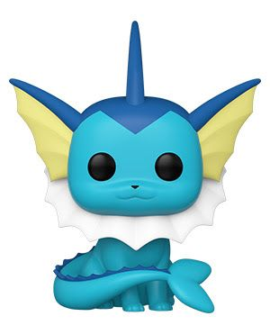 POP GAMES POKEMON VAPOREON (50544)