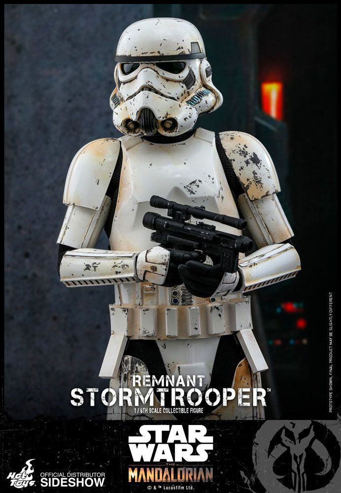REMNANT STORMTROOPER SIXTH SCALE FIGURE (905656)